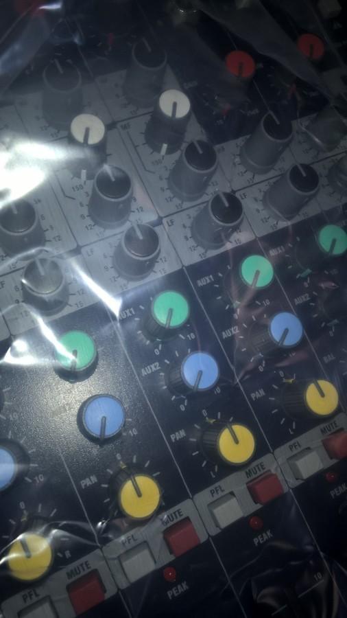 Soundcraft EPM6 (34408)