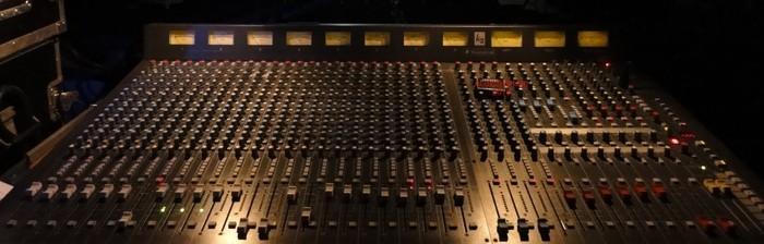 Soundcraft K2 24/8/4/2 Audio2dHand images