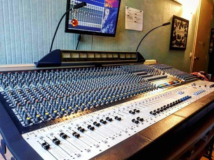 soundcraft mh4 32 4 2095770