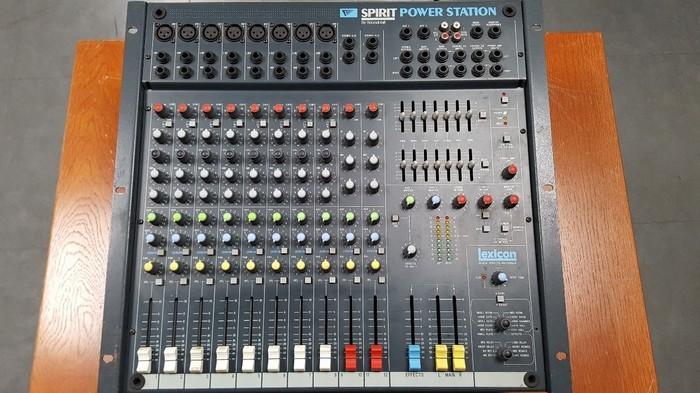 Soundcraft Powerstation (26119)