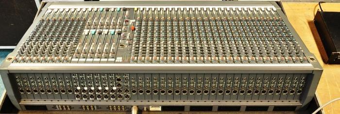 Soundcraft SM12 (52418)