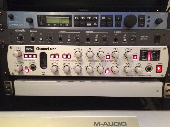 SPL Channel One MKII (79373)