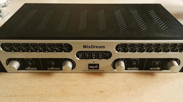 SPL MixDream (61619)
