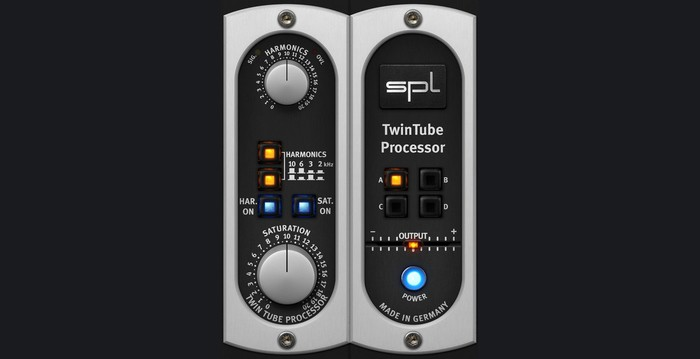 SPL TwinTube