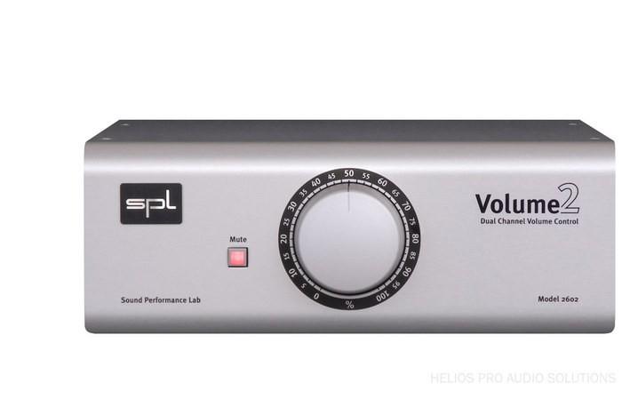 SPL Volume 2 (66824)