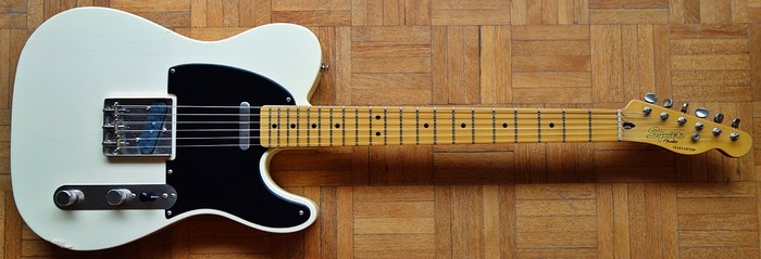 Squier Classic Vibe Telecaster '50s (35306)