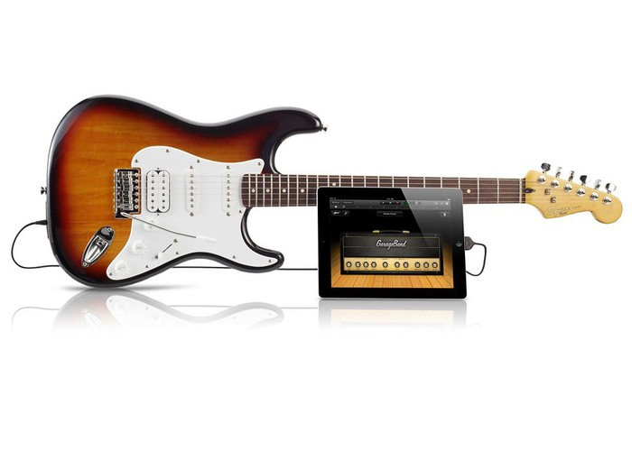 Fender Limited Edition 2015 American Shortboard Mustang (5642)