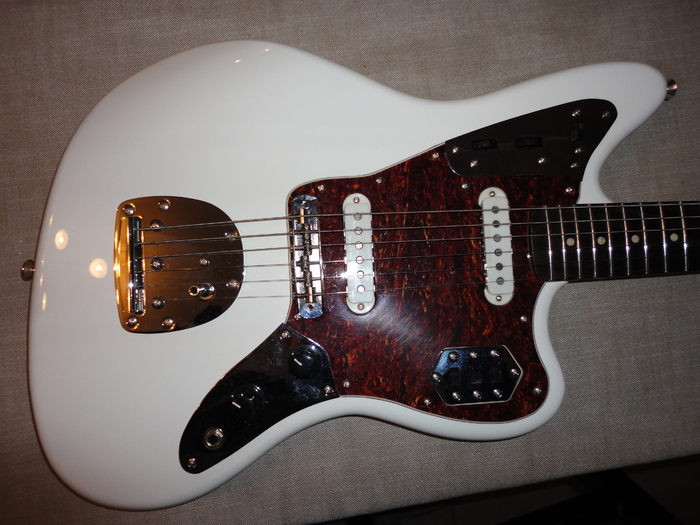 squier vintage modified jaguar olympic white image 550571. Cars Review. Best American Auto & Cars Review