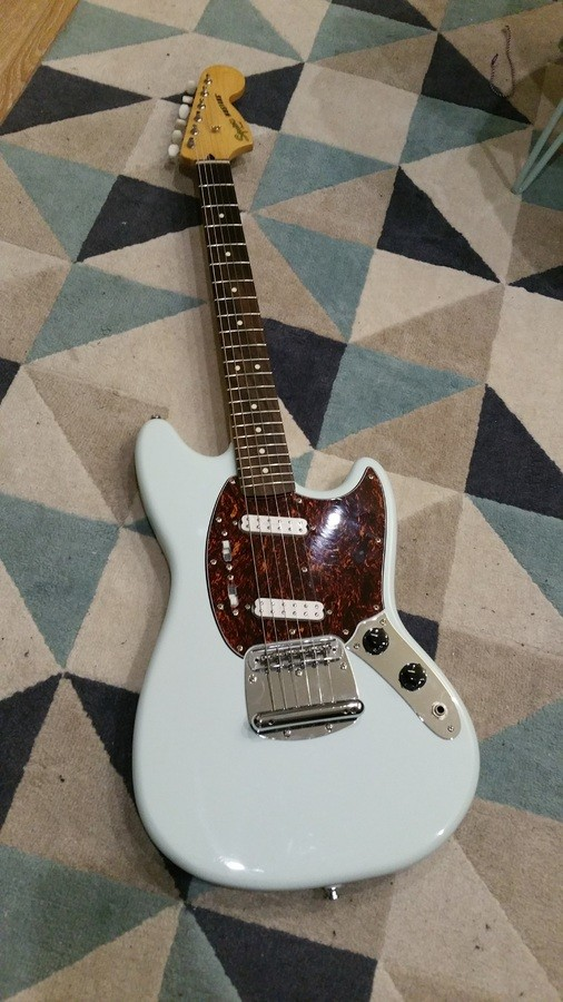 Squier Vintage Modified Mustang (96795)