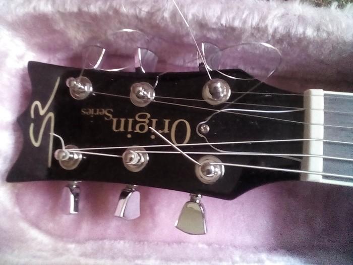 SR Guitars SRSG Origin