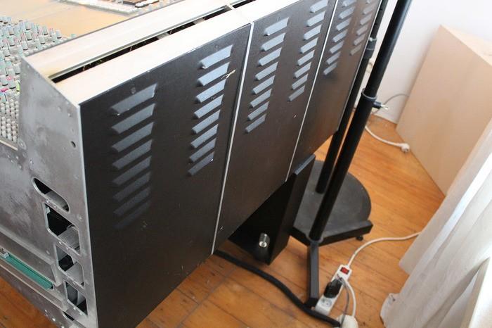 SSL 4000 G+