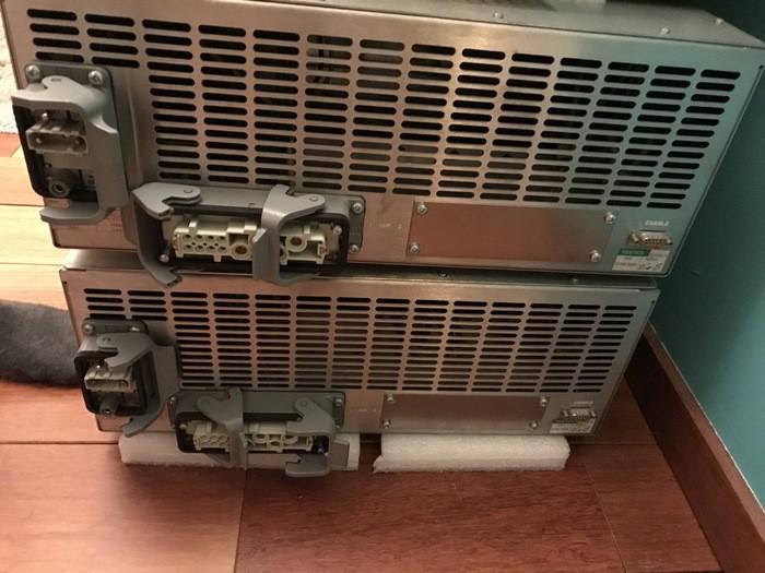 SSL 9000 J (33067)