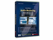 Steinberg Audio Mastering