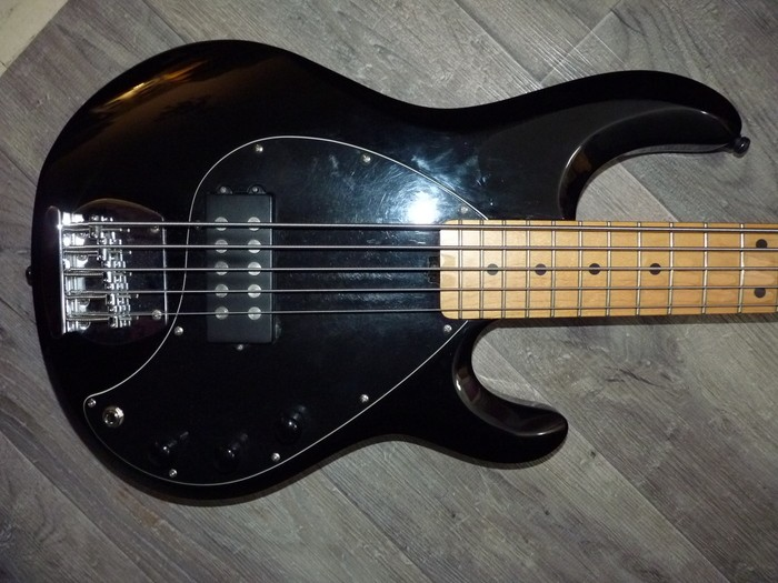 Sterling by Music Man Ray5 (53287)