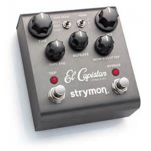 Strymon El Capistan (89996)