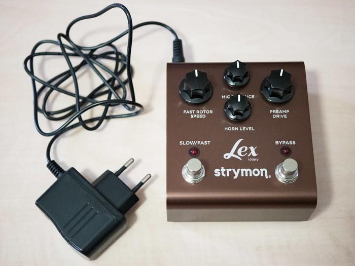 Strymon Lex (57928)
