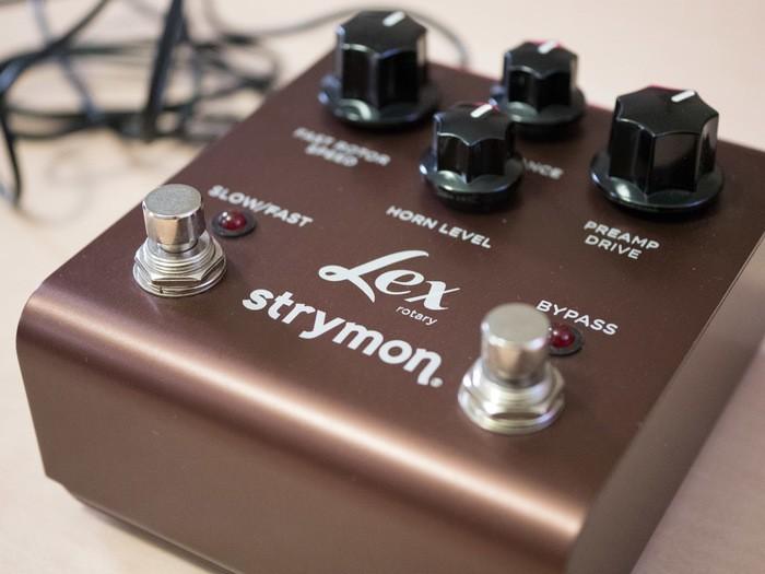 Strymon Lex (81252)