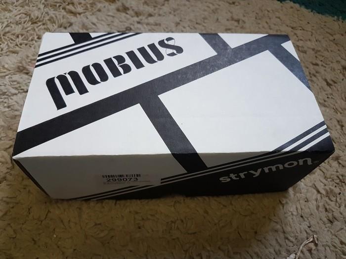 Strymon Mobius (26551)
