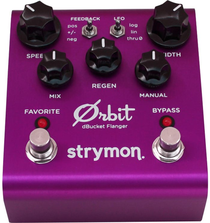 strymon orbit 3