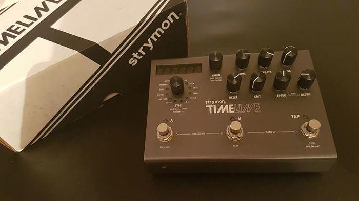 Strymon TimeLine (80432)