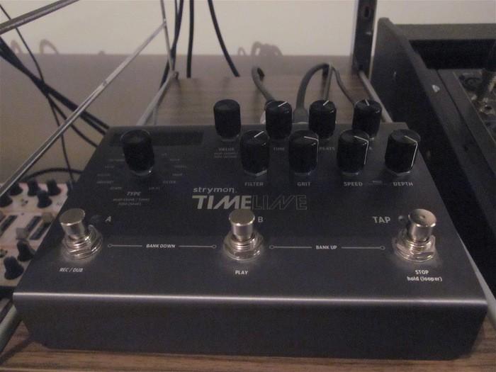 Strymon TimeLine (73727)