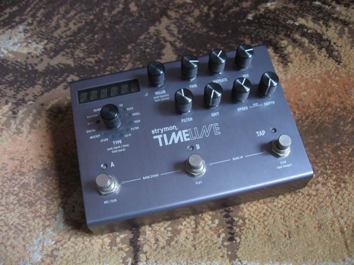 Strymon TimeLine (45583)