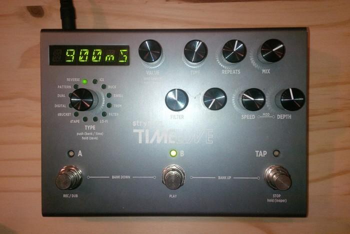 Strymon TimeLine (70797)