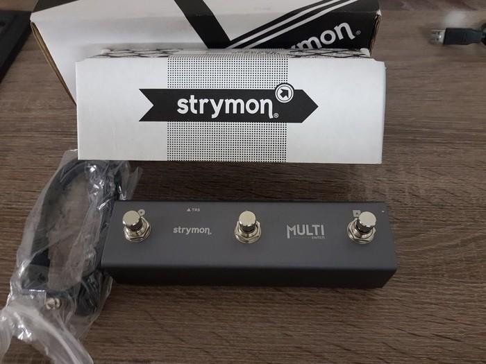 Strymon TimeLine (36115)