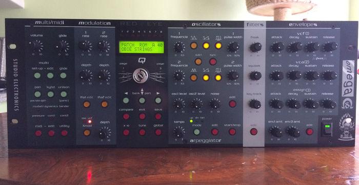 Recherche studio electronics omega 8 nord pas de calais for Recherche studio