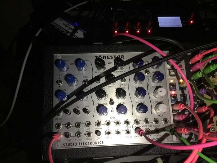 Studio Electronics Tonestar 2600 (3515)