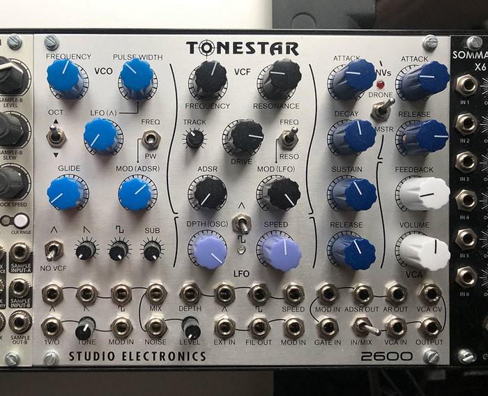 Studio Electronics Tonestar 2600 (35779)