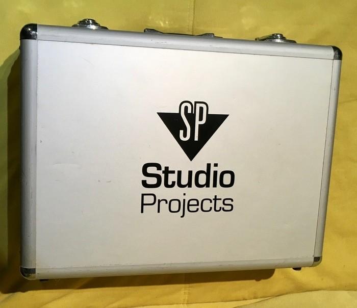Studio Projects TB1 Mk2   3