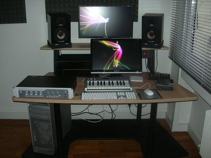 Studio Rta Creation Station Image 35431 Audiofanzine