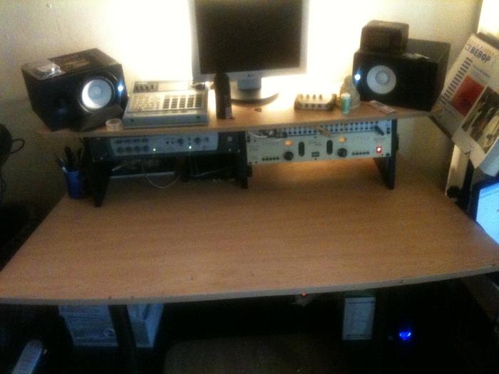 Studio Rta Creation Station Studio Desk /studio-rta-creation