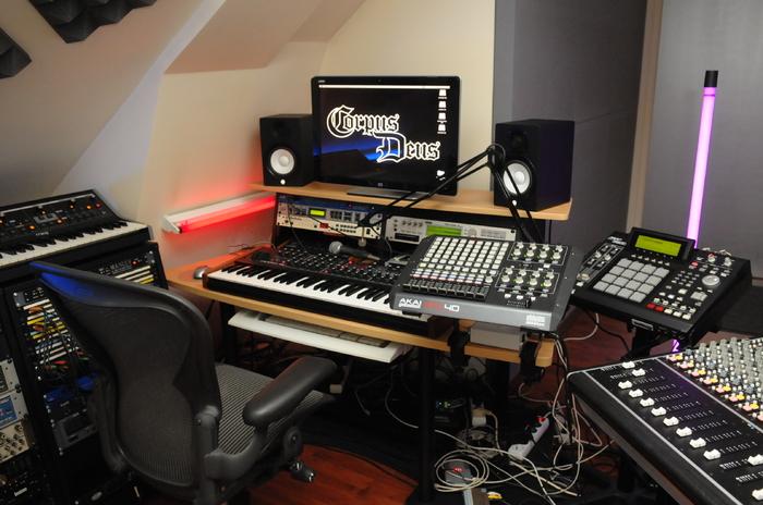 Studio Rta Creation Station Image 617161 Audiofanzine