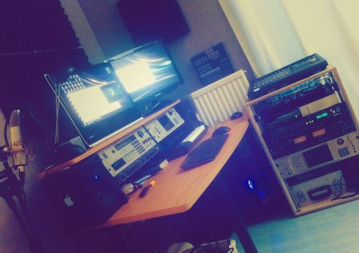 Studio Rta Creation Station Image 653783 Audiofanzine
