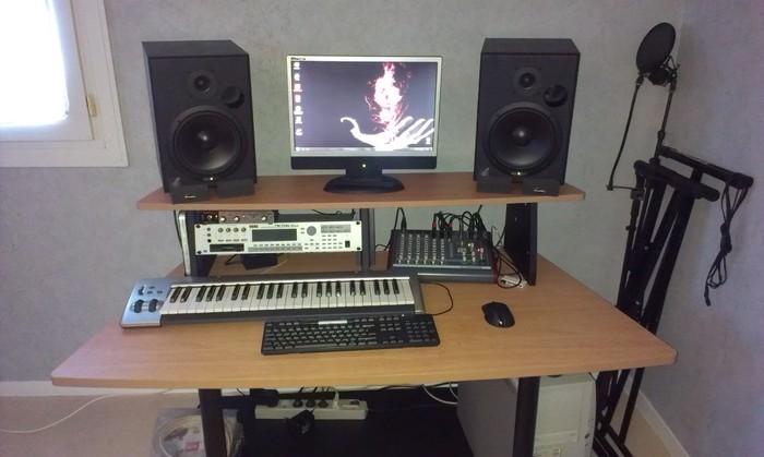 Studio Rta Creation Station Image 780174 Audiofanzine