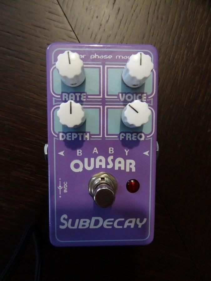 Subdecay Studios Baby Quasar (67888)