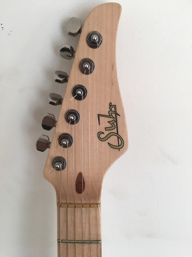 Suhr Badger 30 [2006-2016] (84040)