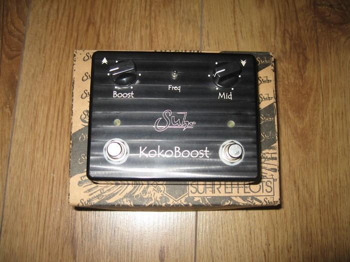 Suhr Koko Boost (87558)