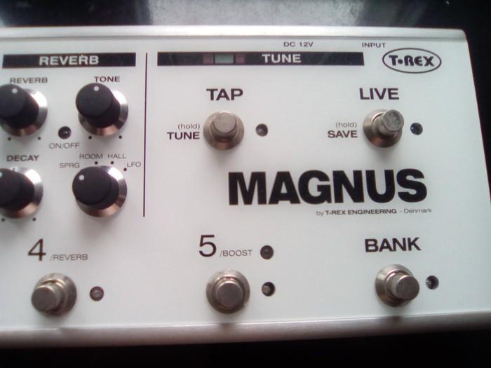 T-Rex Engineering Magnus (92198)