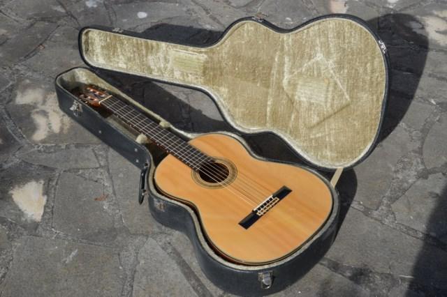 guitare classique electro acoustique takamine ec128 prix en baisse ile de france audiofanzine. Black Bedroom Furniture Sets. Home Design Ideas