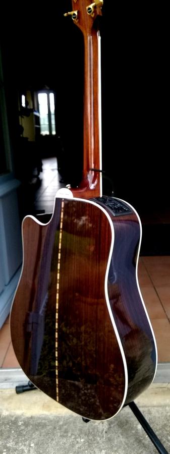 Takamine EF360SC Saurevan images