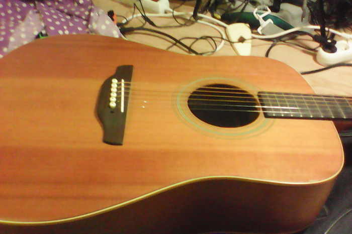 Takamine GS330S noar images