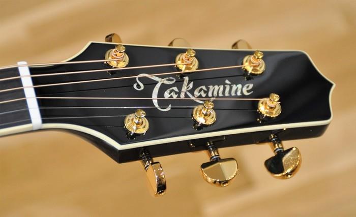 Takamine LTD-2017 MAGOME (38294)