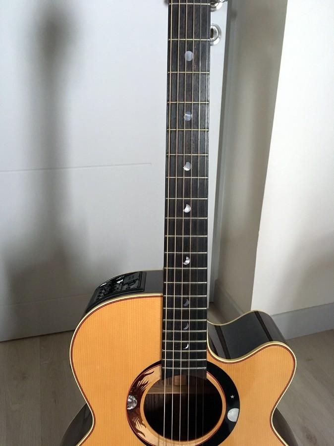 Takamine LTD1998 (36068)