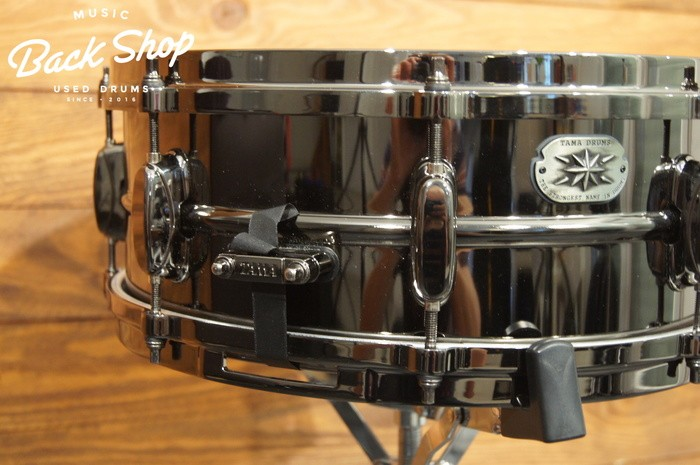 Mapex Limited Edition Meridian Black - The Raven (43004)