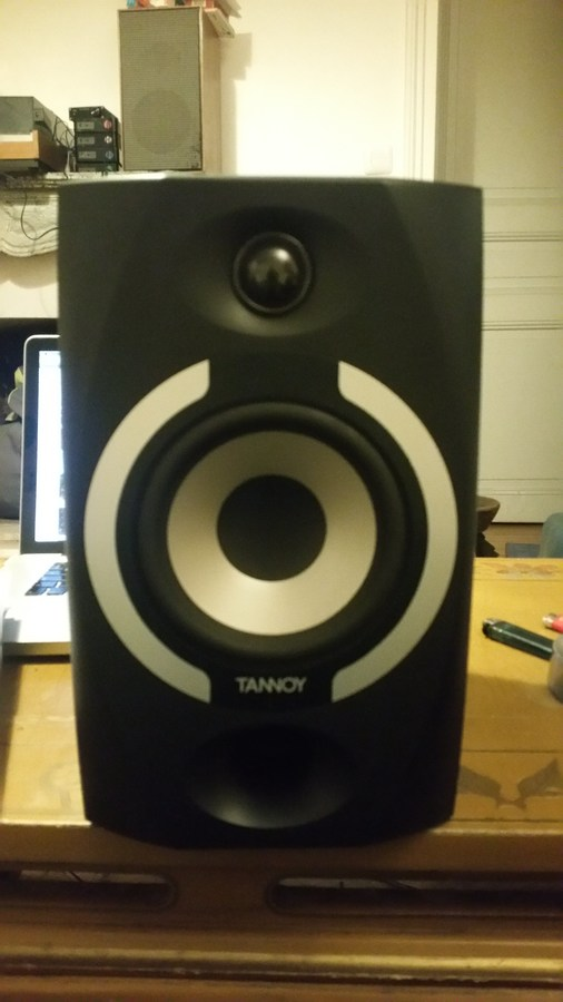 Tannoy Reveal 501A (90223)