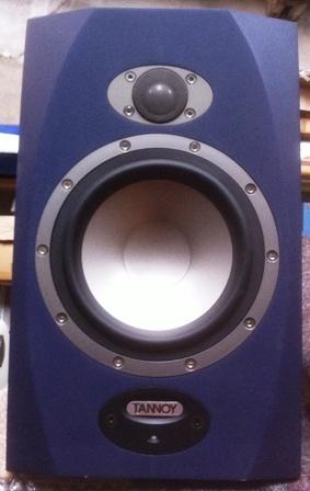 tannoy reveal 6d image 409079 audiofanzine rh en audiofanzine com Tannoy Speakers Tannoy Logo