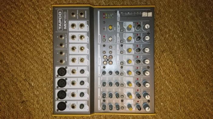Tapco Mix 120 (52790)